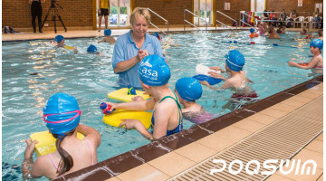 Conserve Energy for Swimming Butterfly Stroke