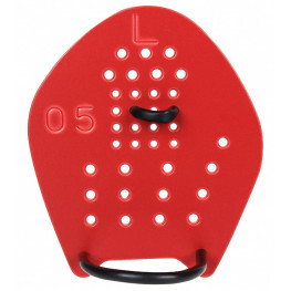 POQSWIM Hand Paddles Swimming Goods Training Aids Training Sports