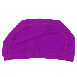Poqswim Lycra Swim Cap - 4 Stylish Colors to Choose